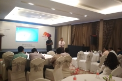 AWS Event at Bangalore