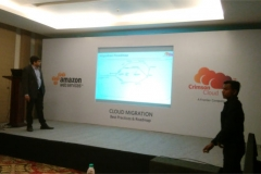 AWS Event Bangalore