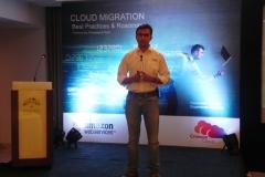 AWS Event Chennai