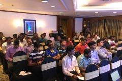 AWS Event Hyderabad