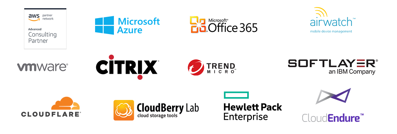 Crimson Cloud Strategic partners
