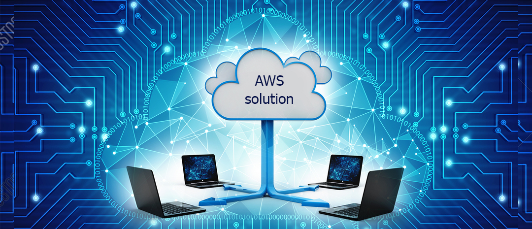 Backup and Archiving solution on AWS
